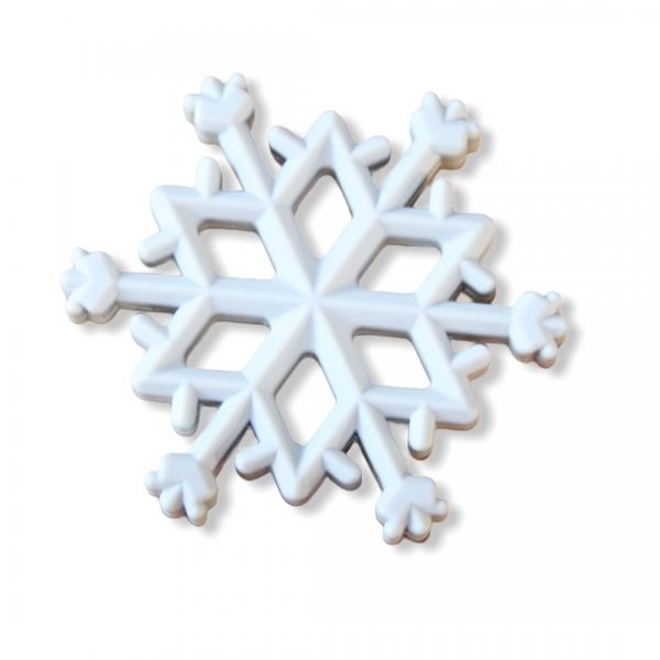 Schneeflocke Anhänger