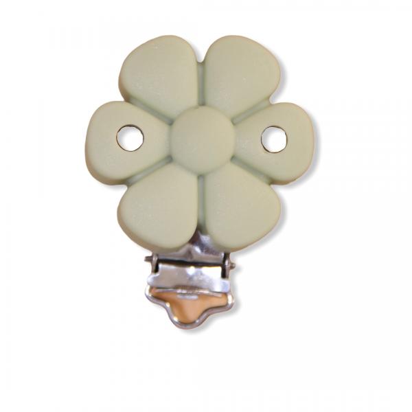 Clip Blume Neu