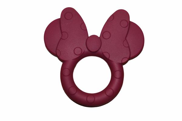 Maus Ring mit Schleife