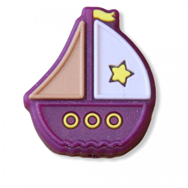 Segelboot Perle