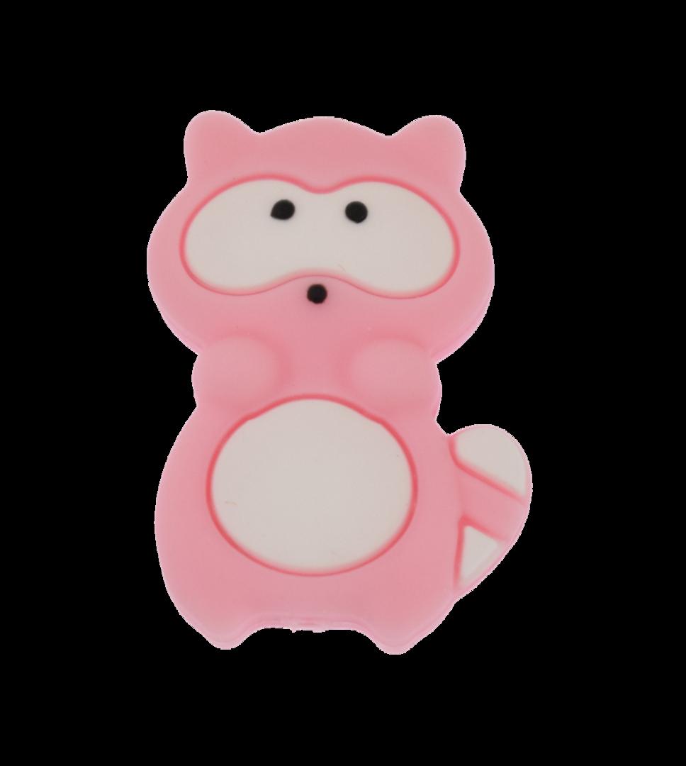 Baby Waschbär