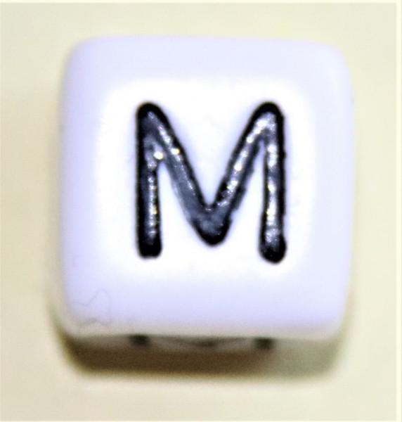 Kunststoffbuchstaben 10 mm