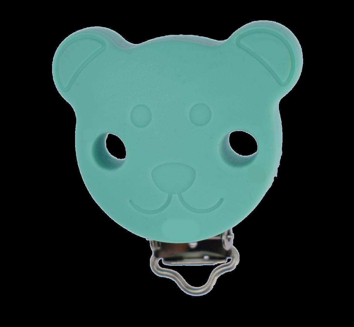 Clip Bär
