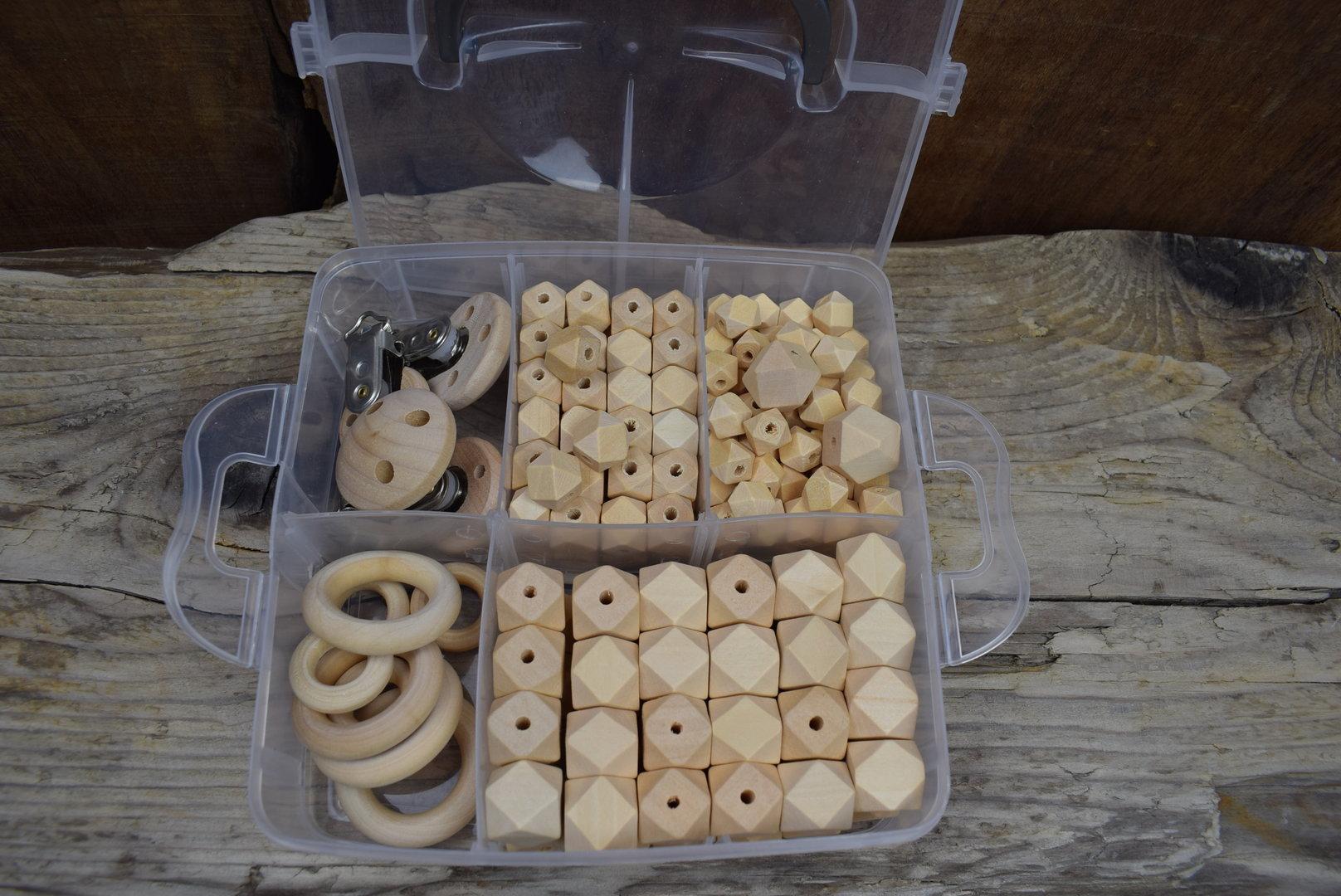 Zwergalshop - DIY Box Nr.2