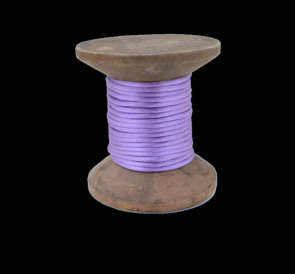 Violet 2,0mm/1m