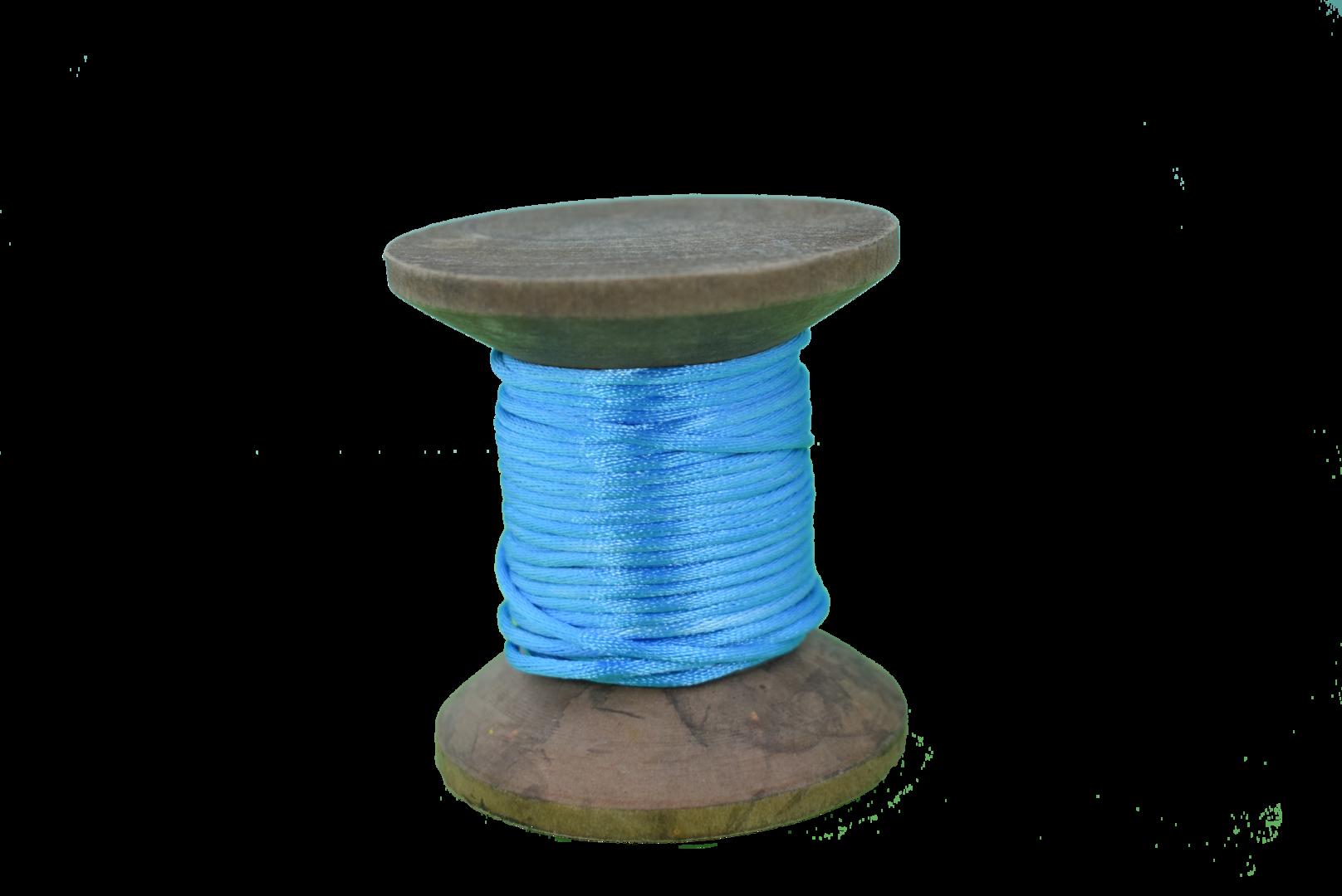 Blau 2,0mm/1m