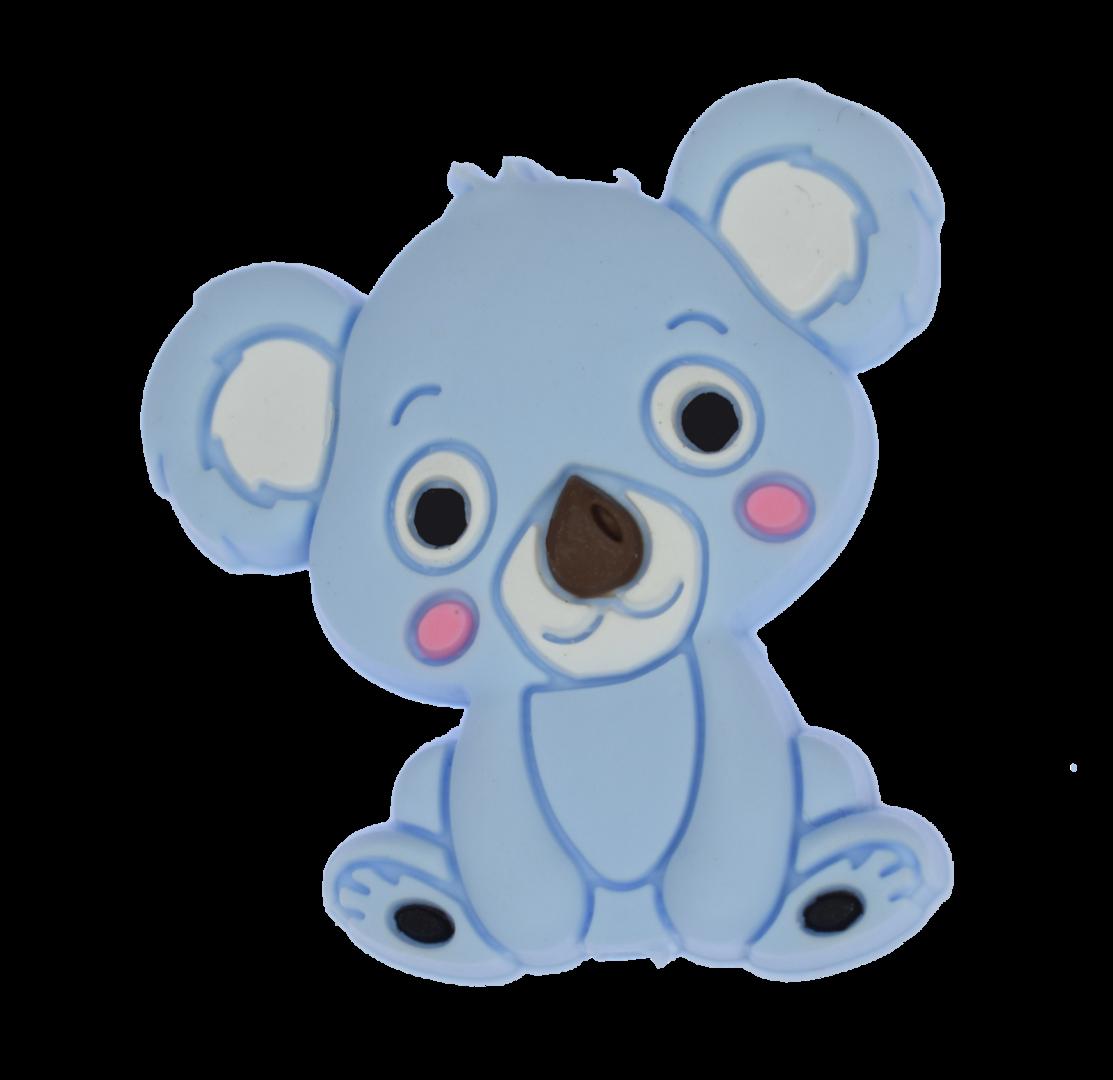 Koala Bead - Pastellblau