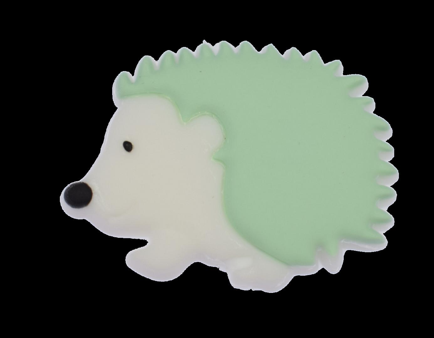 Igel Perle - Mint Green