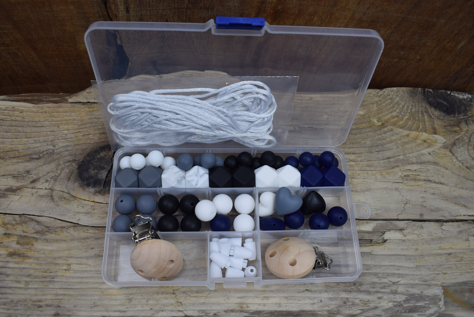 Zwergalshop - DIY Box Nr.5