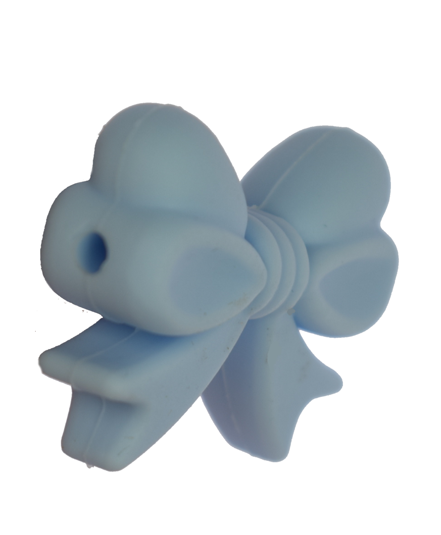 Schleifenperle - Marble