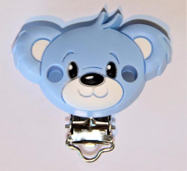 Teddy Clip