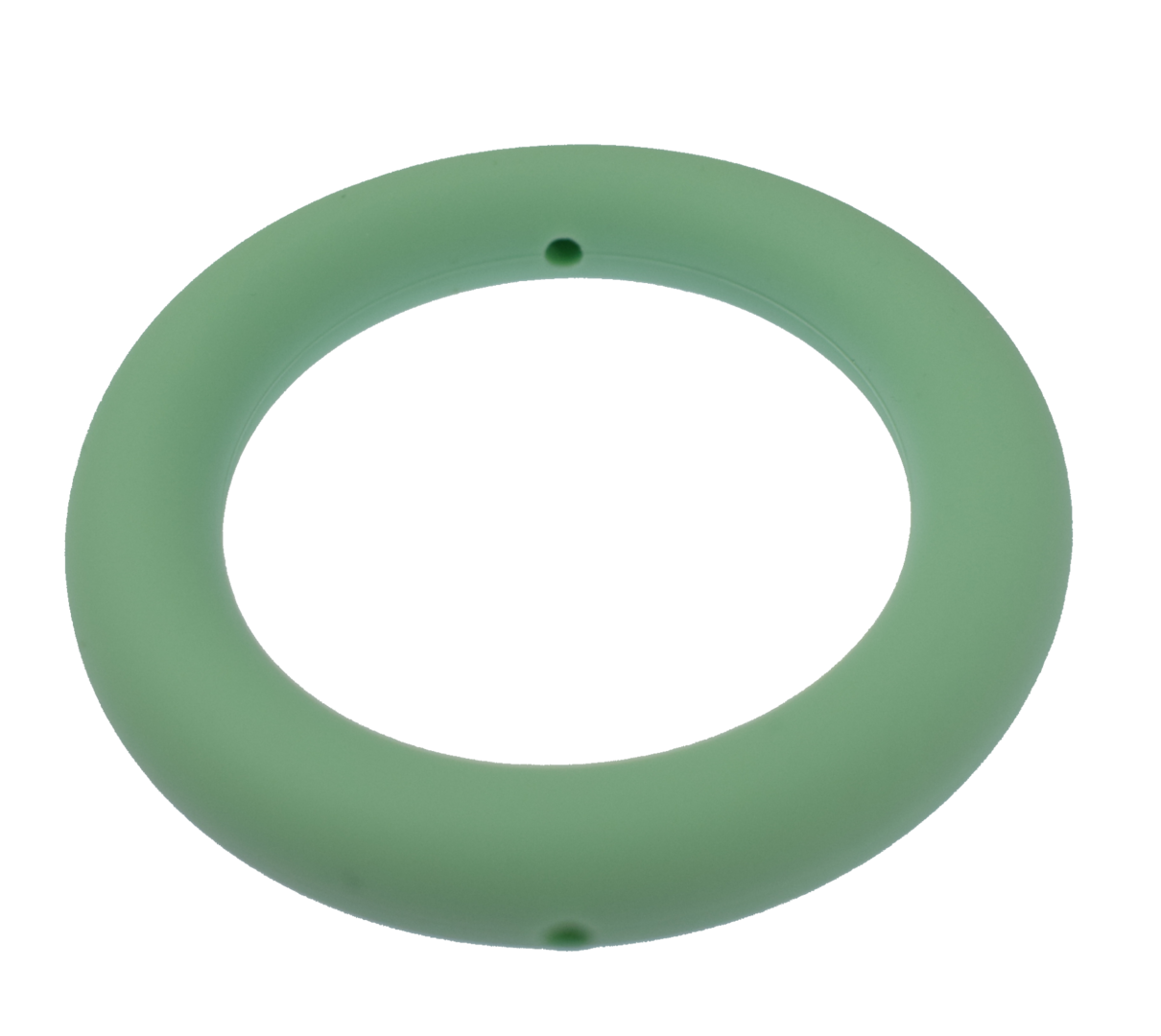 Silikon-Ring 65mm Mint Grün