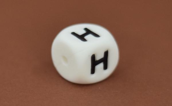 Silikonbuchstaben 12 mm-