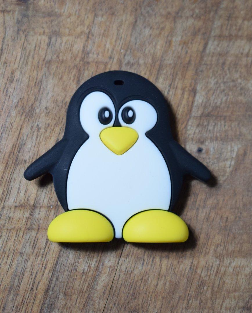 Pinguin Anhänger
