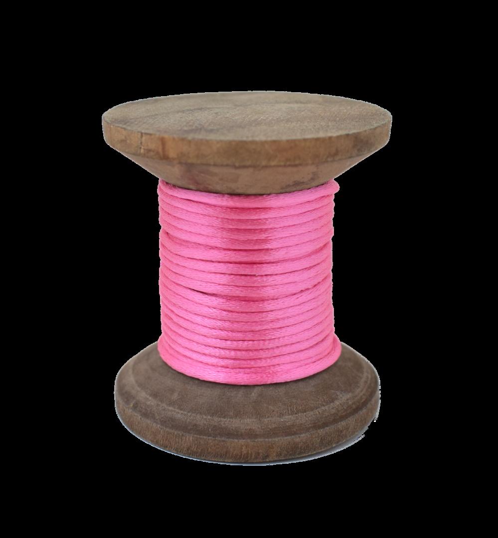 Pink 2,0mm/1m