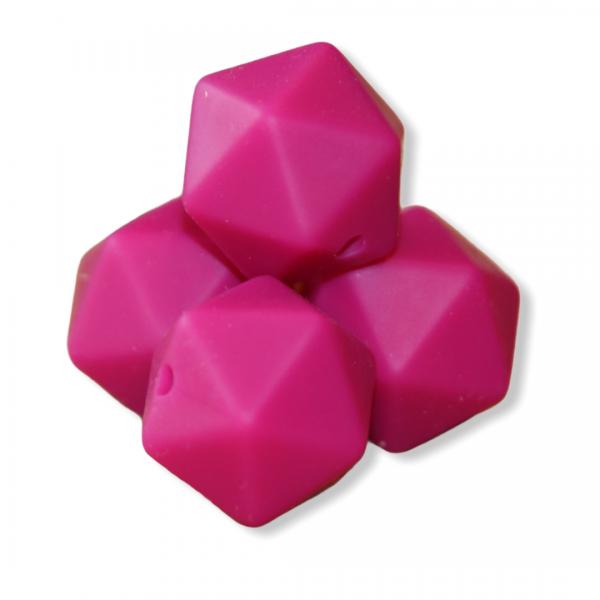 Icosahedron 14mm