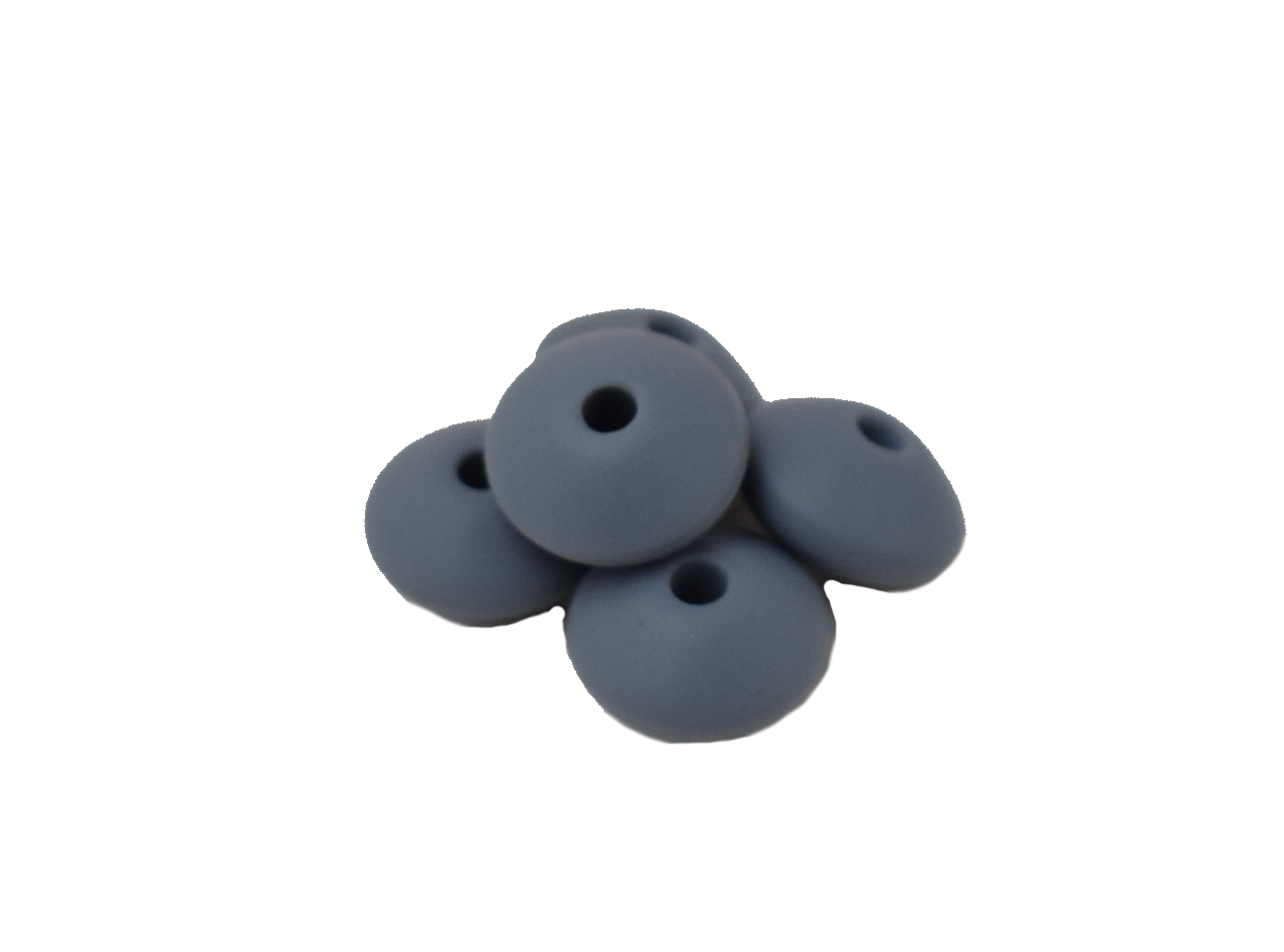 Linsenperle 12mm