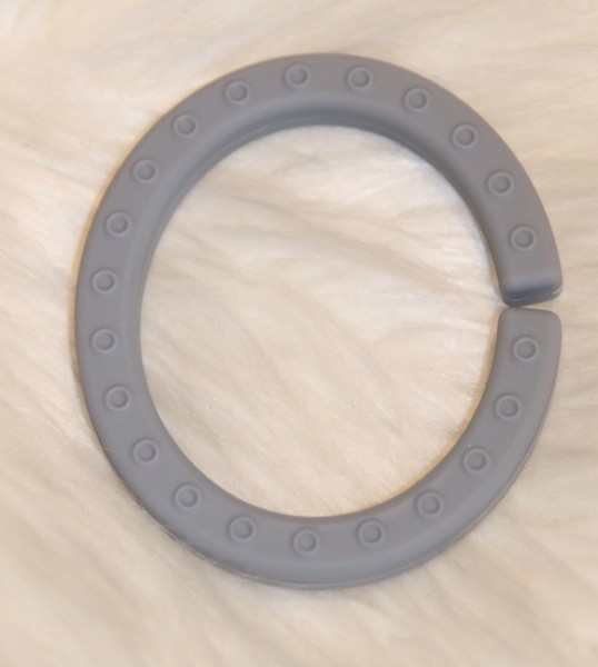 C-Ringe (Silikon)