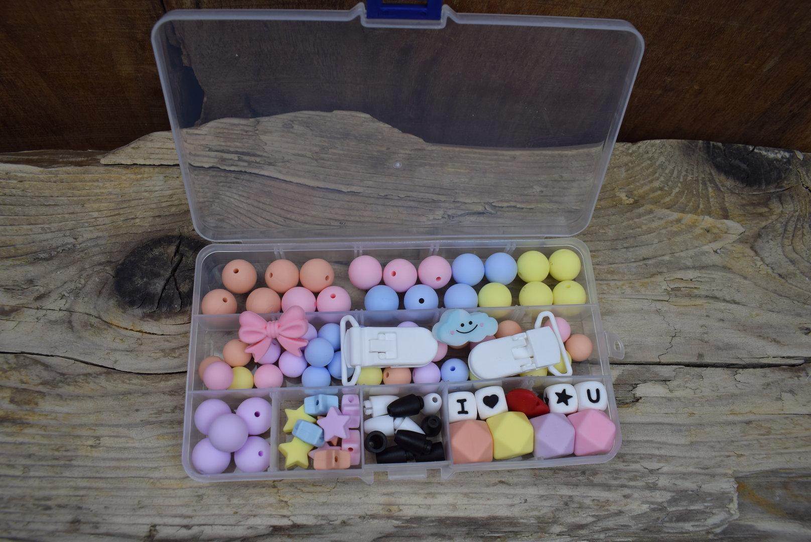 Zwergalshop - DIY Box Nr.4