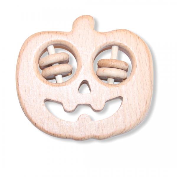 Halloween Holzanhänger
