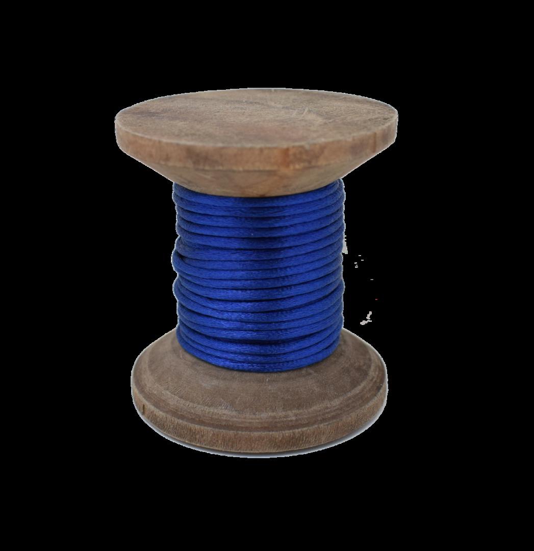 Blau 2,0mm/6m