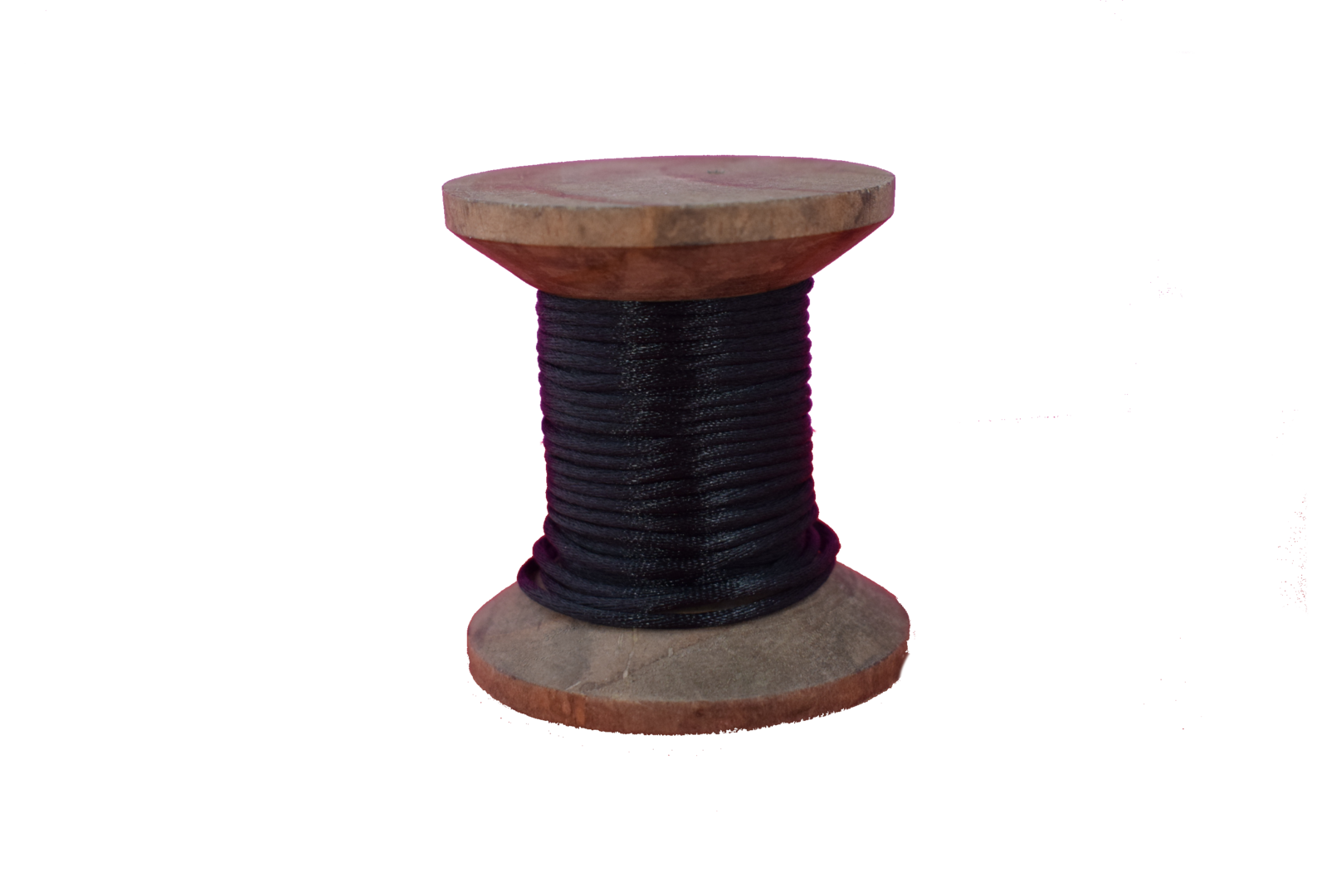 Schwarz 2,0mm/1m