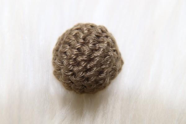 Häkelkugeln 16 mm