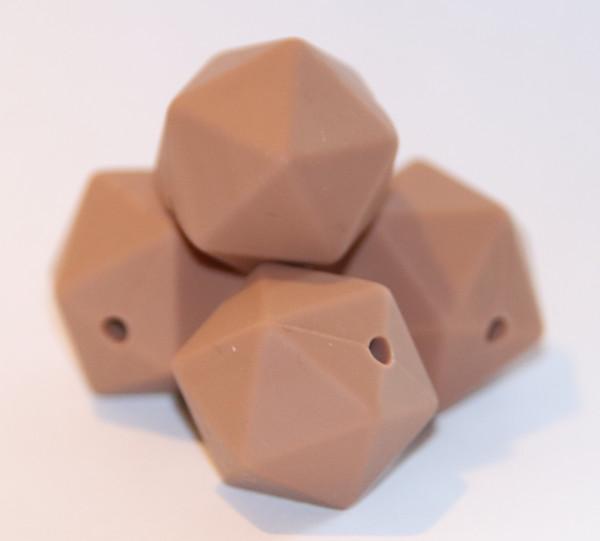 Icosahedron 17mm