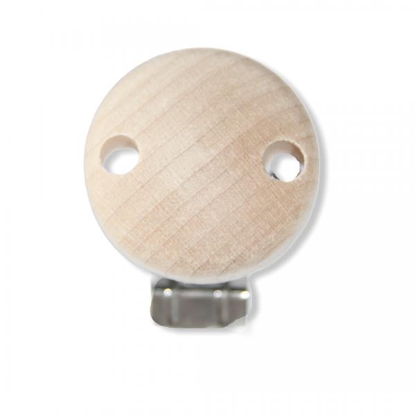 Holz Clip 30mm