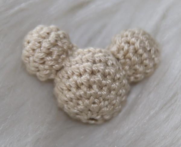Häkel-Mäuse