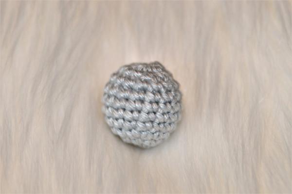 Häkelkugeln 20mm