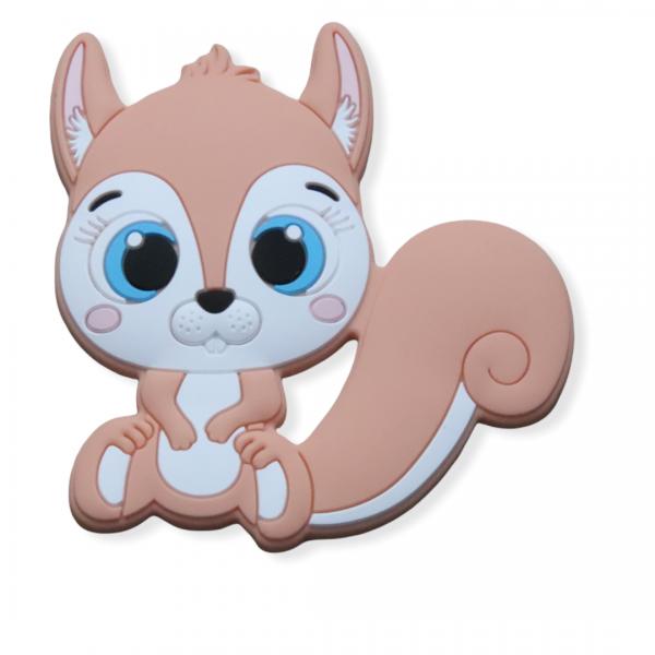 neues Eichhörnchen
