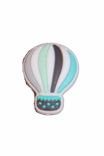 Heißluftballonperle