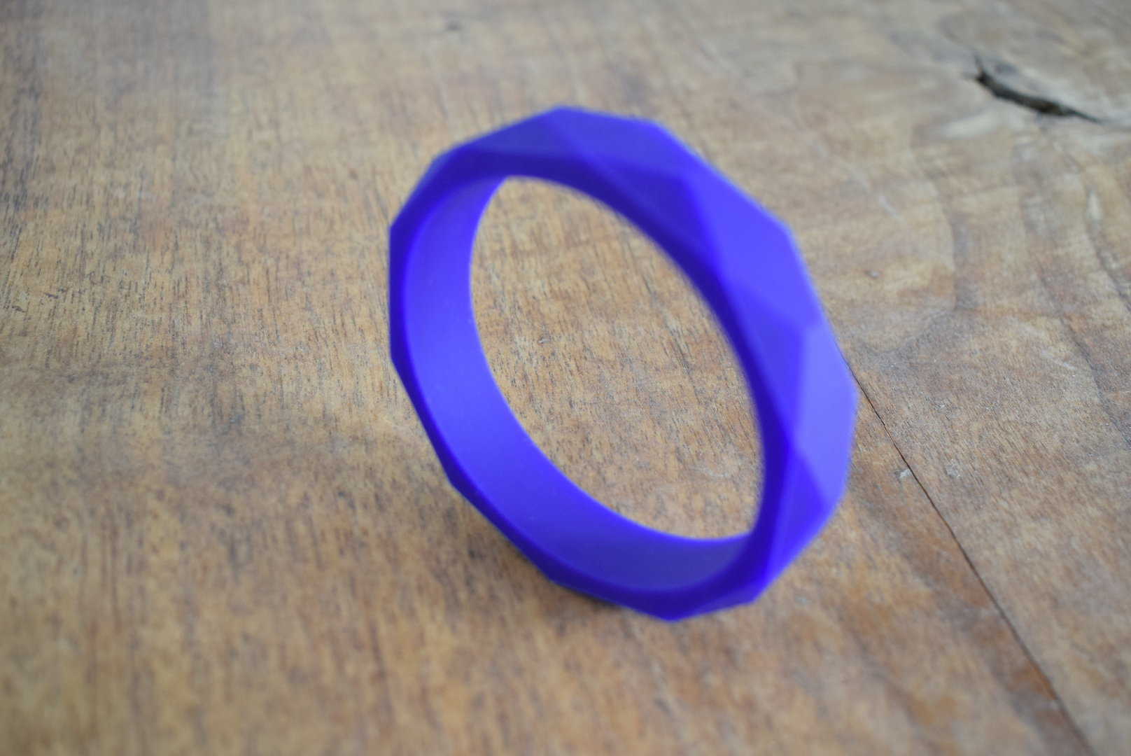 Silikon Armband Türkis