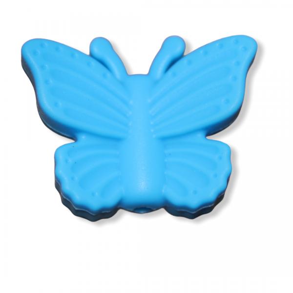 Schmetterlingperle