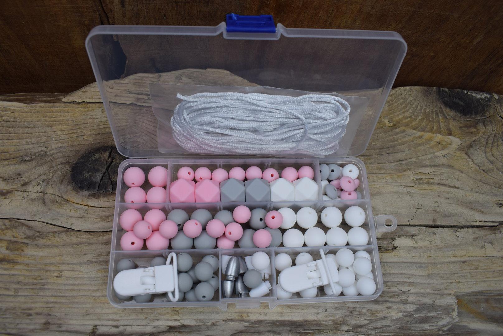 Zwergalshop - DIY Box Nr.8