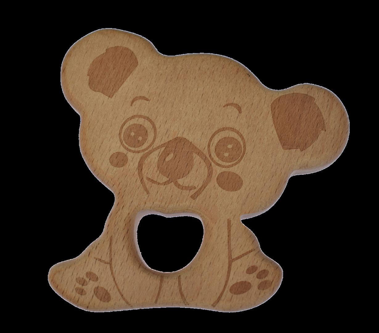 Holz Koala