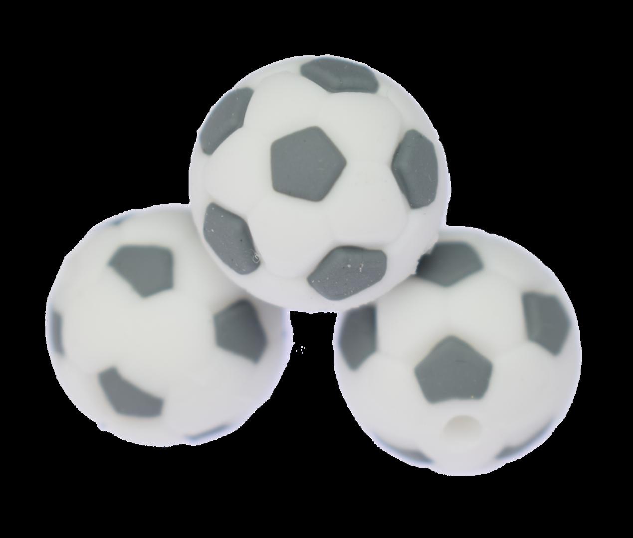 Fußball Perle Dim Grey